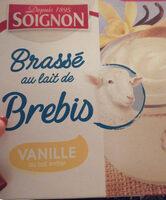 brasse au lait de brebis - Product - fr