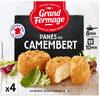 Panés au Camembert - Product