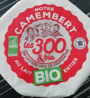 Notre Camembert - Product