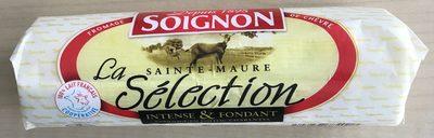La bûche Sainte Maure Sélection - Product