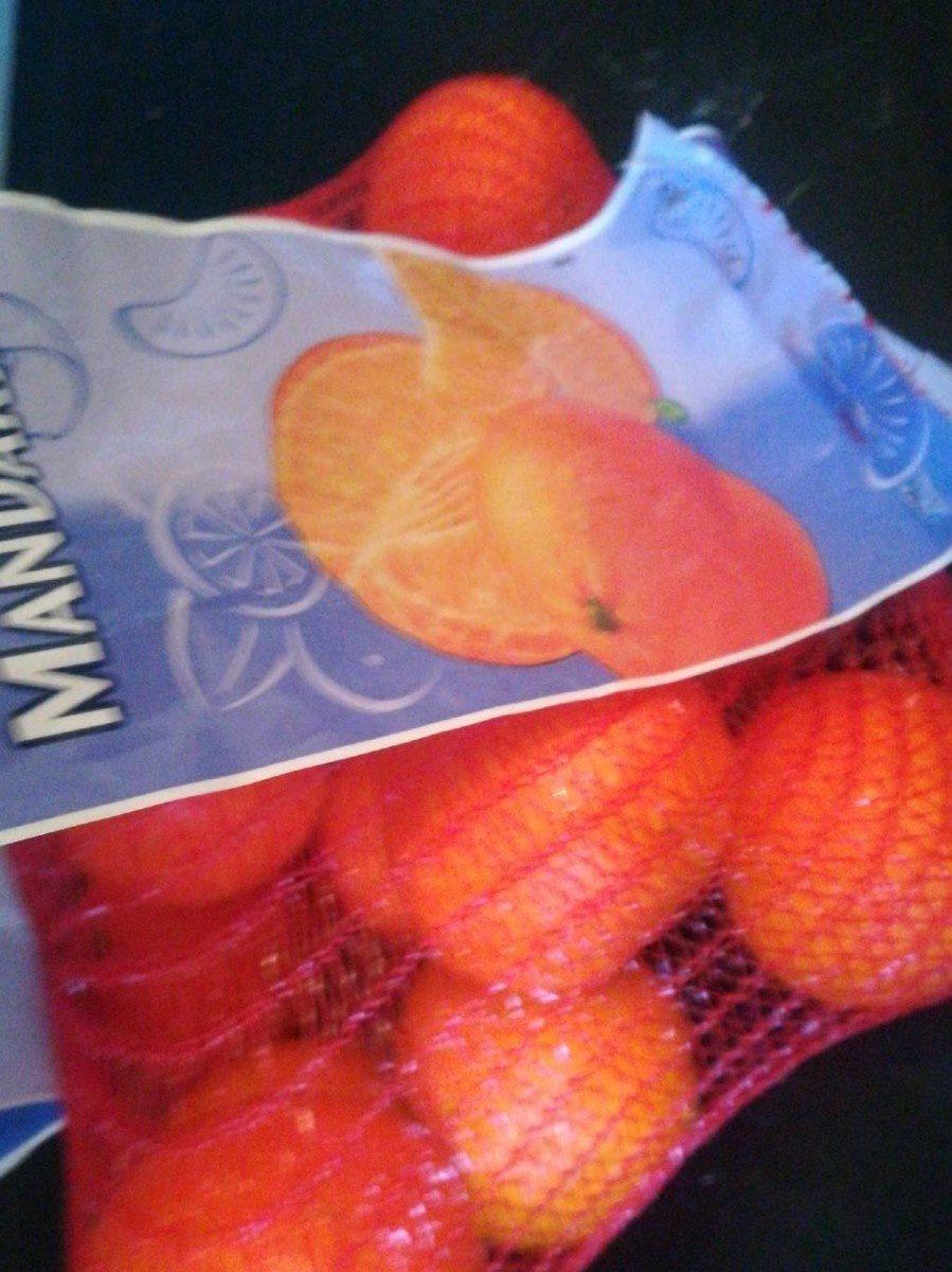 Mandarines - Product - fr