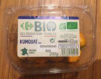 Kumquat - Product