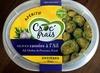 Olives cassées à l'ail - Product