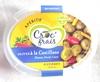 Olives à la Castillane entières relevé - Produit