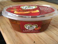 Caviar de tomates sechées - Product