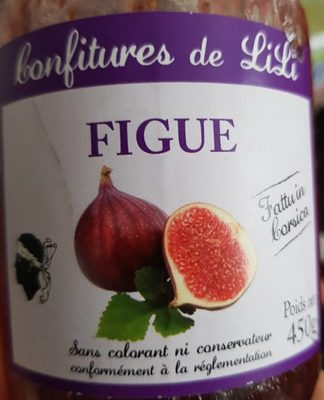 Figue - Product