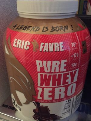 Whey - Product