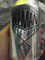Iceman - Product - fr