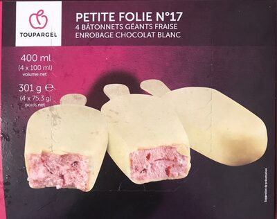 Petite folie n17 - Product - fr