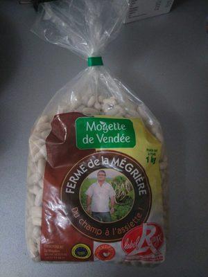 Mogette de Vendée - Produit - fr