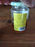 Miel de sapin - Ingredientes - en