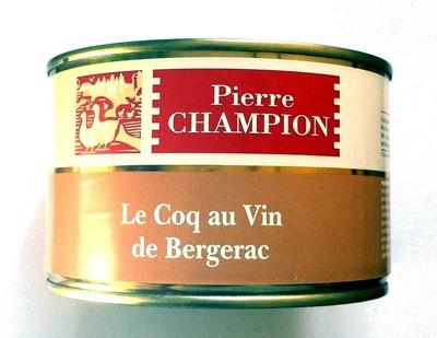 Coq au vin de Bergerac - Produit - fr
