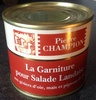Garniture pour salade landaise - Product