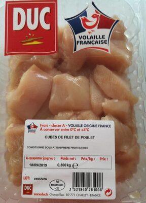 Poulet - Produit - fr