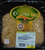 Panés de volaille halal - Produit