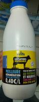 Candia les laitiers responsables - Produit