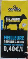 Les laitiers responsables - Product