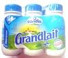 GrandLait demi-écrémé - Product