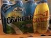 GrandLait demi-écrémé (7 bouteilles + 1 gratuite) - Product