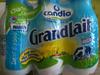 Candia - Grand Lait - Demi-Écrémé - Product