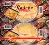 Raclette en tranches - Product