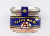 Le Pâté Hénaff - Produit - fr