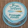 Fromage Fondu - Produit