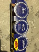 Henaff pate lapin et campagne - Product