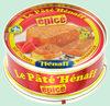 Le Pâté Hénaff épicé - Produit