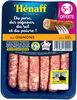 La Saucisse aux Oignons - Product