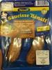 La Saucisse Fumée au bois de hêtre - Product