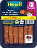 Saucisses aux épices chorizo doux - Product