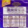 Chocolat au lait éclats de noisettes - Product