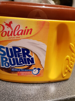 super Poulain - Produit - fr