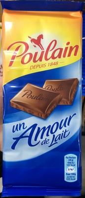 Un amour de lait - Produit - fr