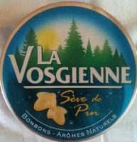 La Vosgienne - Sève de Pin - Produit - fr