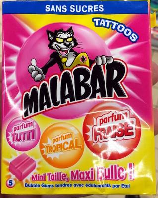 Malabar - 3 * 22 g (66 g)