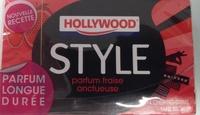 Style parfum fraise onctueuse - Produit - fr