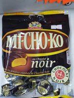 Mi-choko au chocolat noir - Product - fr