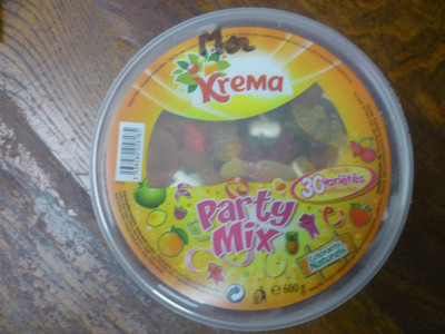 Party Mix - 2