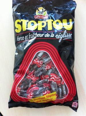Stoptou - Product