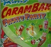 Les Minis Carambar fruity party - Produit