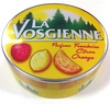 La Vosgienne Parfums Framboise Citron Orange - Produit