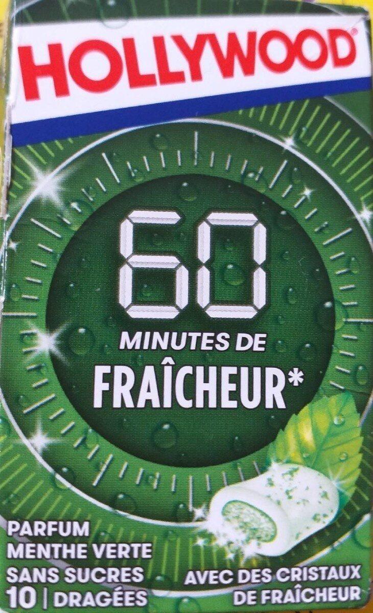 60 minutes fraicheur - Product - fr