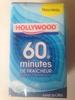60 minutes fraîcheur (menthe forte) - Product