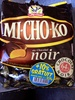 Mi-Cho-Ko au chocolat noir - Produit