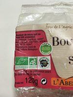 Bourgeons Sapin Au Miel - Ingrediënten - fr