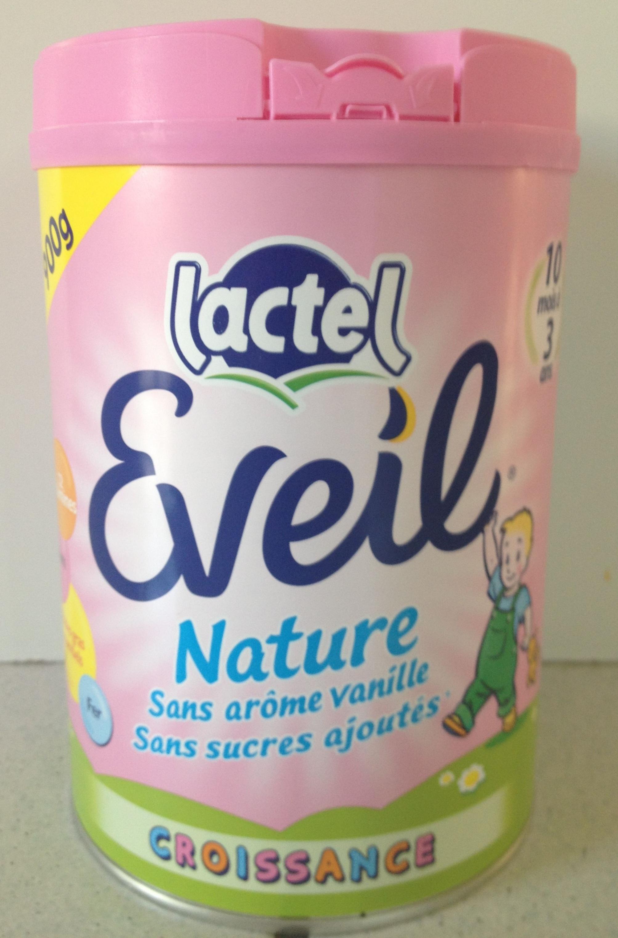 Eveil Nature - Produit - fr