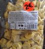 Tortelloni à la Ricotta et aux Épinards - Product