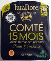 Comté AOP 15 Mois - Produit - fr